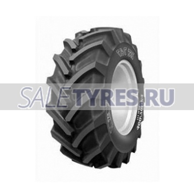 Шина 480/65R28 145A8/142D  BKT Agrimax RT-657 TL