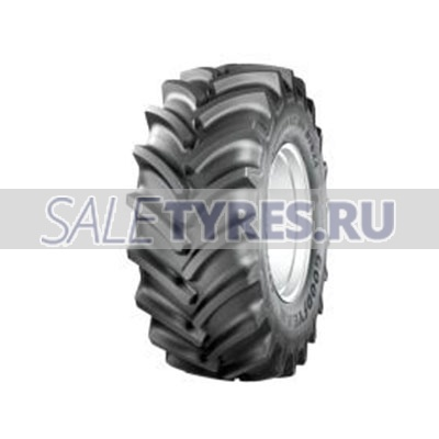 Шина 710/70R42 173A8/B Goodyear Optitrac TL (США)