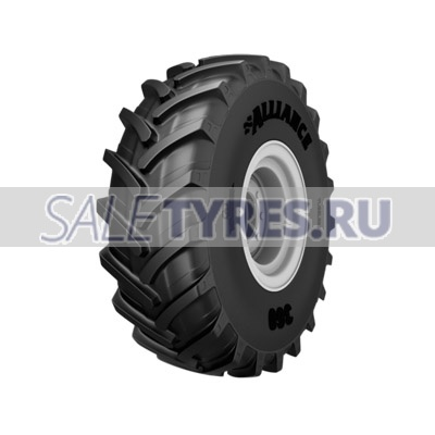 Шина 540/65R38 147D/150A8  Alliance 360 R-1W TL