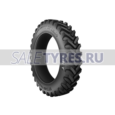Шина VF 380/85R38 161D  BKT Agrimax Spargo TL