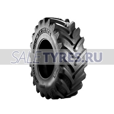 Шина IF 900/60R38 184D  BKT Agrimax Force TL