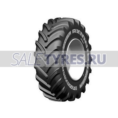 Шина IF 900/60R42 186D  Michelin AXIOBIB TL