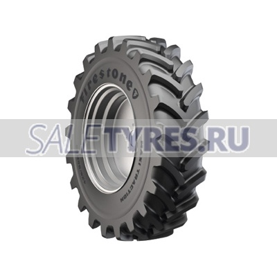 Шина 710/70R42 173D/170E  Firestone Maxi Traction TL