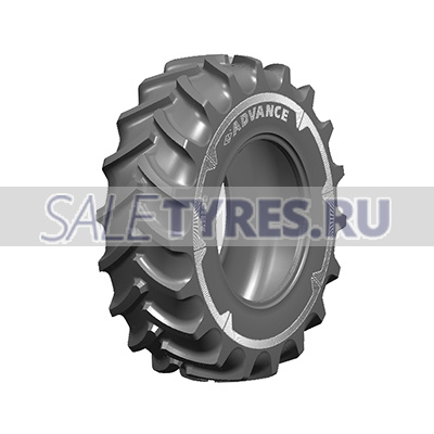 Шина 9.5R24 112A8/112B  Advance AR100 TL