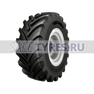 Шина IF 600/70R28 164D  Alliance 372 Agriflex Steel belt TL