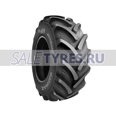 Шина 365/70R18 133G  BKT Multimax MP 513 TL