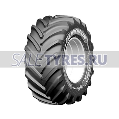 Шина VF 900/60R42 CFO+ 195A8  Michelin CEREXBIB 2 TL