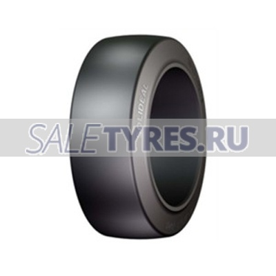 Шина 250/80-170 SM  Solideal PON 555 BLACK