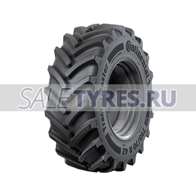 Шина 710/75R42 175D/178A8  Continental Tractor Master TL