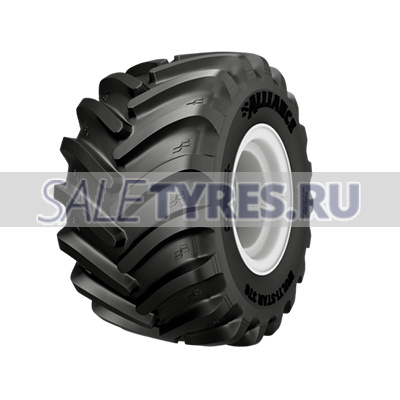 Шина 900/60R32 (35.5LR32) 191D  Alliance 376 Multistar TL