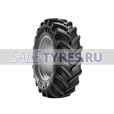 Шина 480/80R46 164A8  BKT Agrimax RT-855 TL